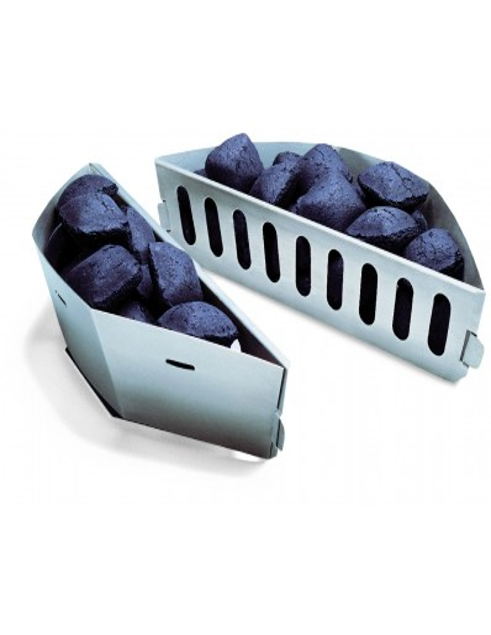 Cesti separa carbone (2 pezzi) 7403