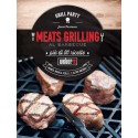 Ricettario Weber Meats Grillings 311275