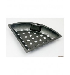 Pan in ghisa per griglia modulare cm 57 cm By Barbequer