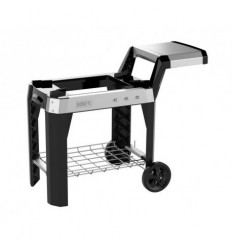 Carrello per Barbecue Pulse 6539