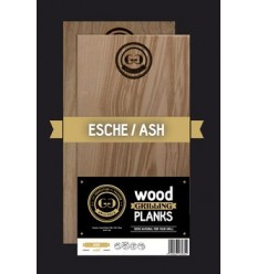 Wood Grilling Planks Esche - Frassino (pz. 2)