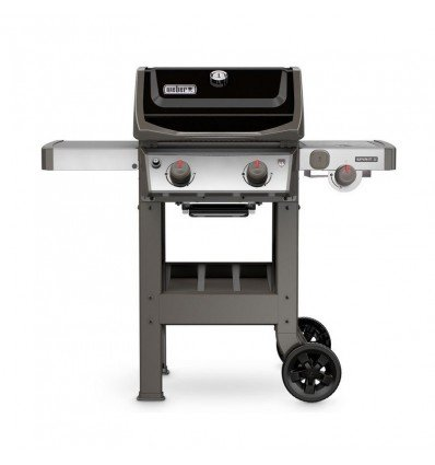 Barbecue a Gas Spirit II E-220 Black Weber 44012129