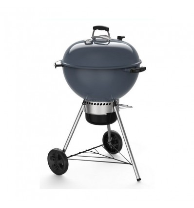 Barbecue Weber a Carbone Master-Touch GBS C-5750 Slate Blue 14713004