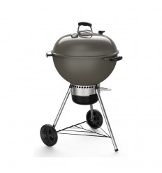 Barbecue Weber a Carbone Master-Touch GBS C-5750 Smoke Grey 14710004