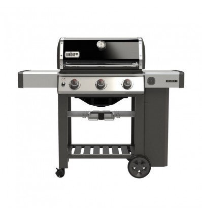 Barbecue Weber a Gas Genesis II E-310 Black GBS 61011129