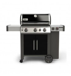 Barbecue Weber a Gas Genesis II EP-335 Black GBS 61016129