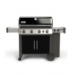 Barbecue Weber a Gas Genesis II EP-435 Black GBS 62016129
