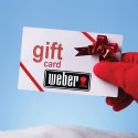 Barbecue Gift Card da 200 euro