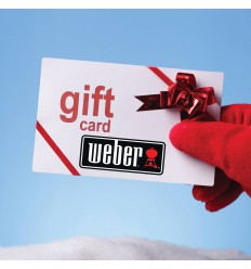 Barbecue Gift Card da 400 euro