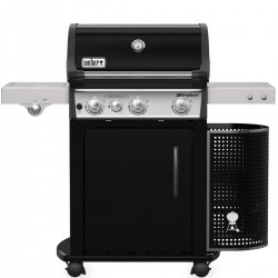 Barbecue a gas Spirit Premium EP-335 GBS