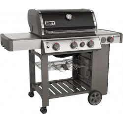 BARBECUE A GAS GENESIS® II E-330 GBS