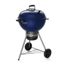 Barbecue a carbone Master-Touch GBS C-5750 - 57 cm