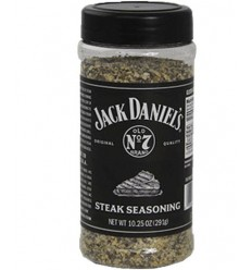 Jack Daniel's Seasoning Rub