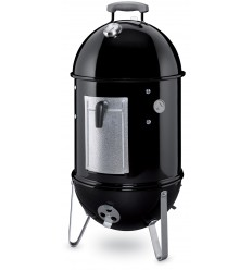 Smokey Mountain Cooker 47 cm black 721004