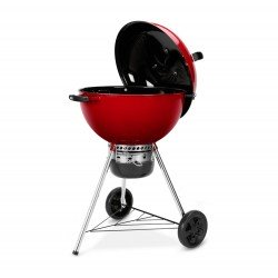 Barbecue Weber Carbone
