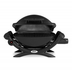 Barbecue Weber Q a gas