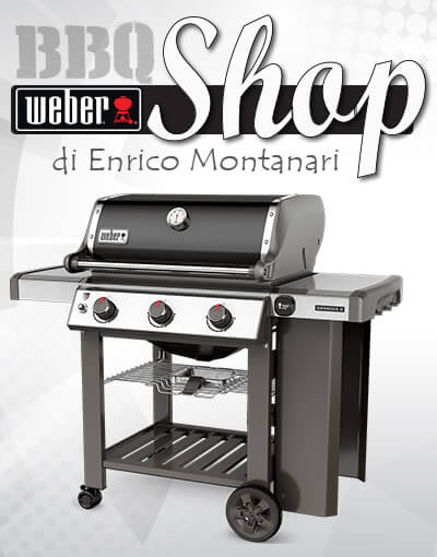 barbecue Web Shop